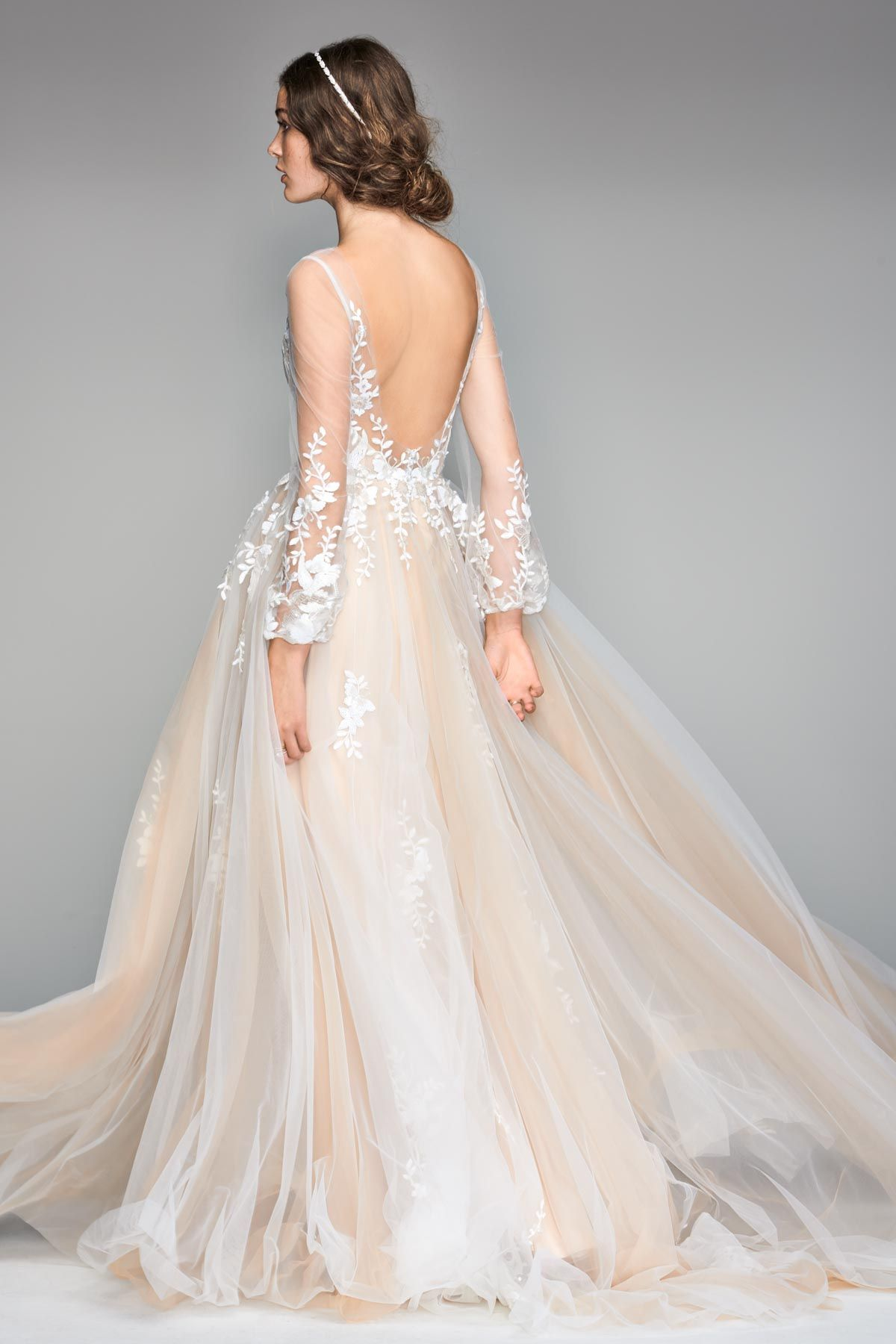 Saros 50701 | Willowby Brides | Willowby | One Fine Day ...
