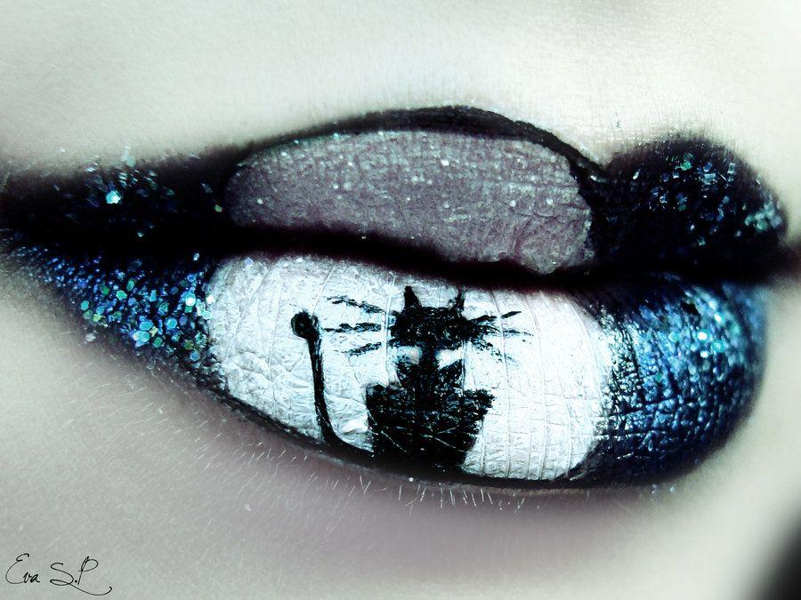 Under the moonlight by Chuchy5.deviantart.com on @deviantART