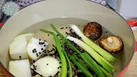 Photo of Ultimate Korean Stock : Basic Korean Stock Recipe for All Korean Food – Seonkyoung Longest