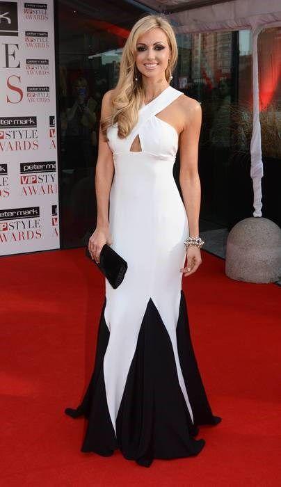 Rosanna Davison | Rosanna Davison | Miss world, Dresses