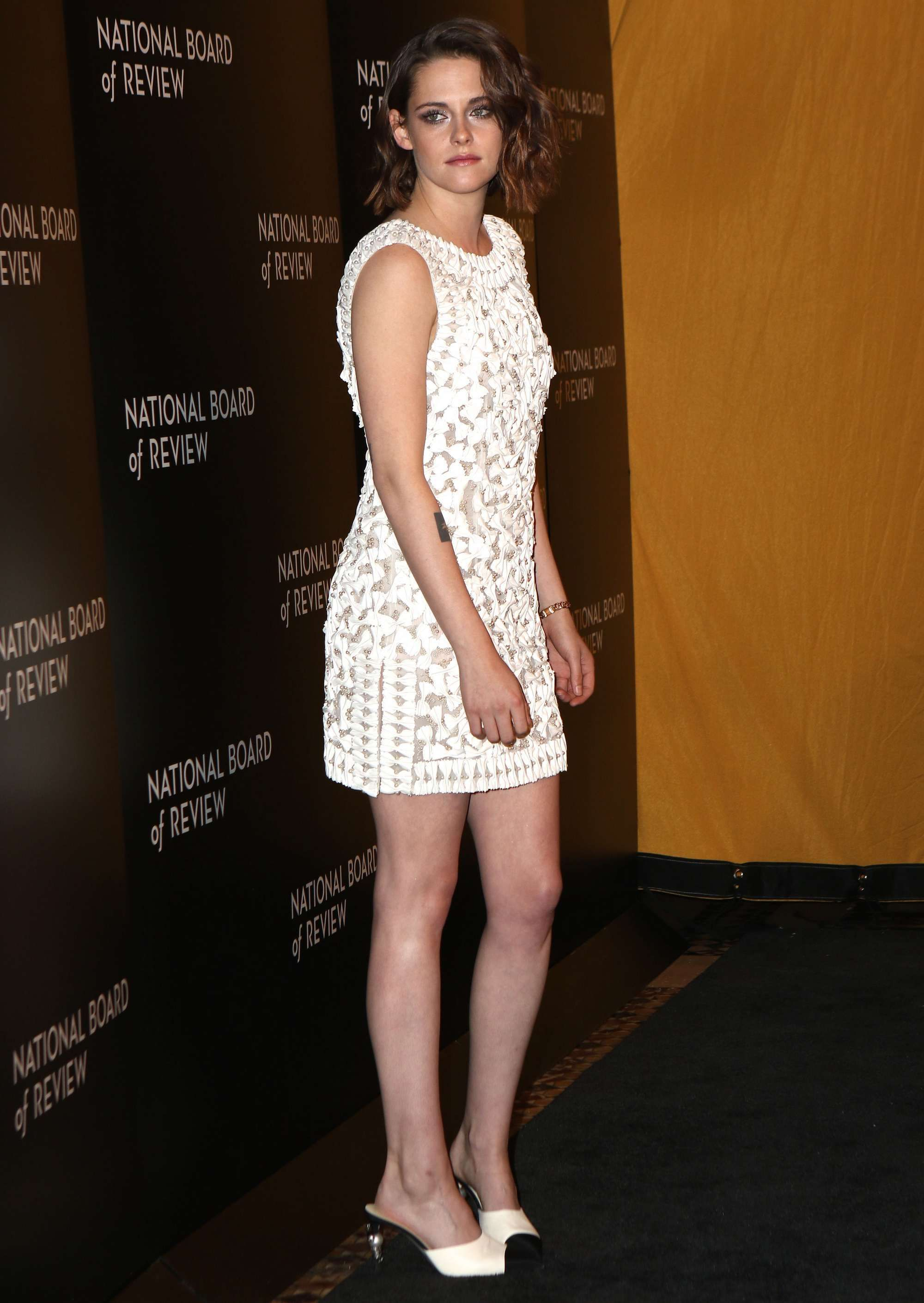 Kristen Stewart' Feet