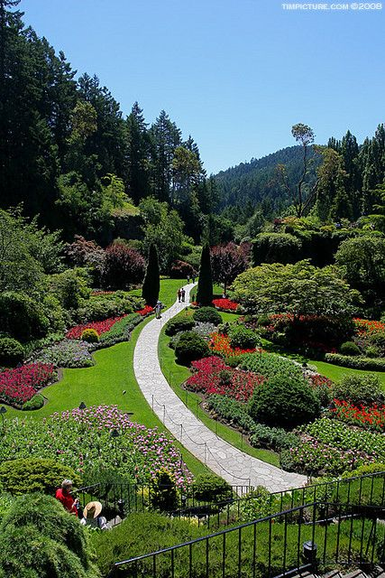 e1cc9801b1e919fb19bdb55ef29e2994 - How To Get To Butchart Gardens From Downtown Victoria