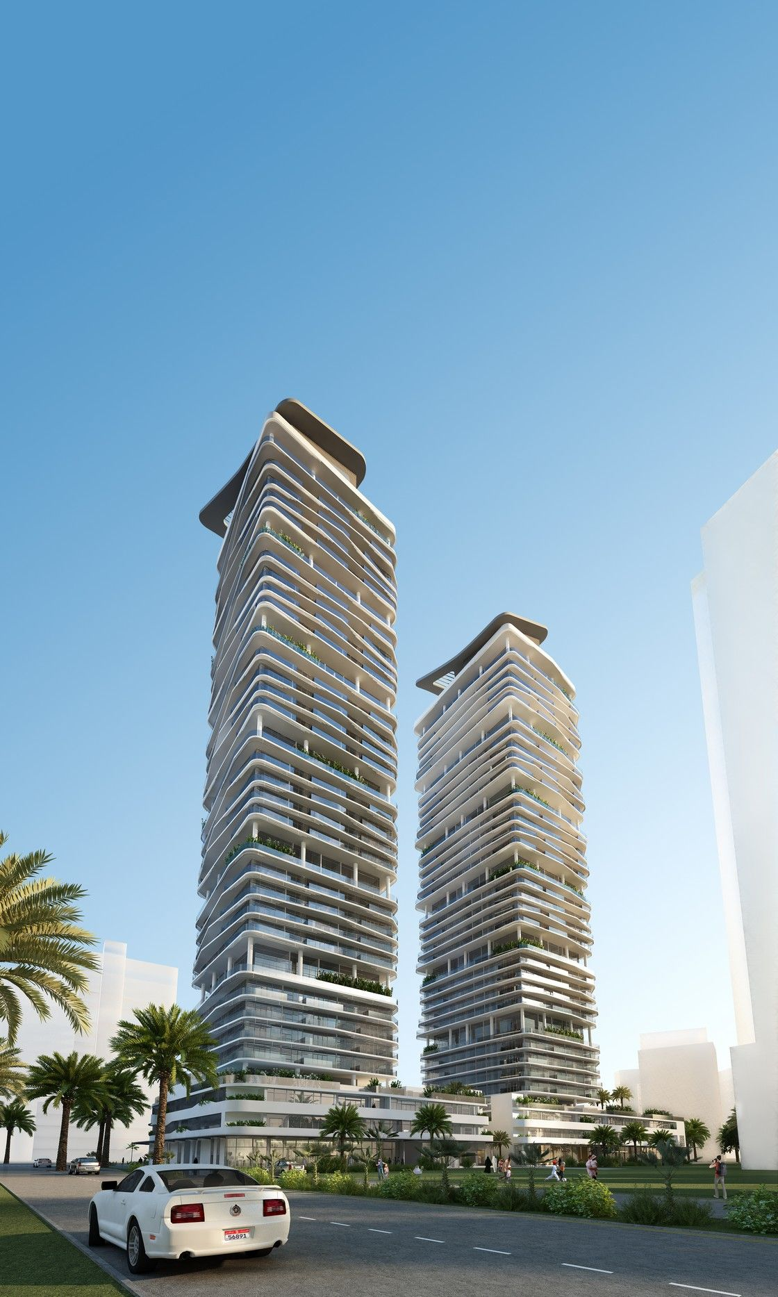 cool modern architecture.  Architecture Cool Modern Architecture  Page 131 SkyscraperPage Forum And