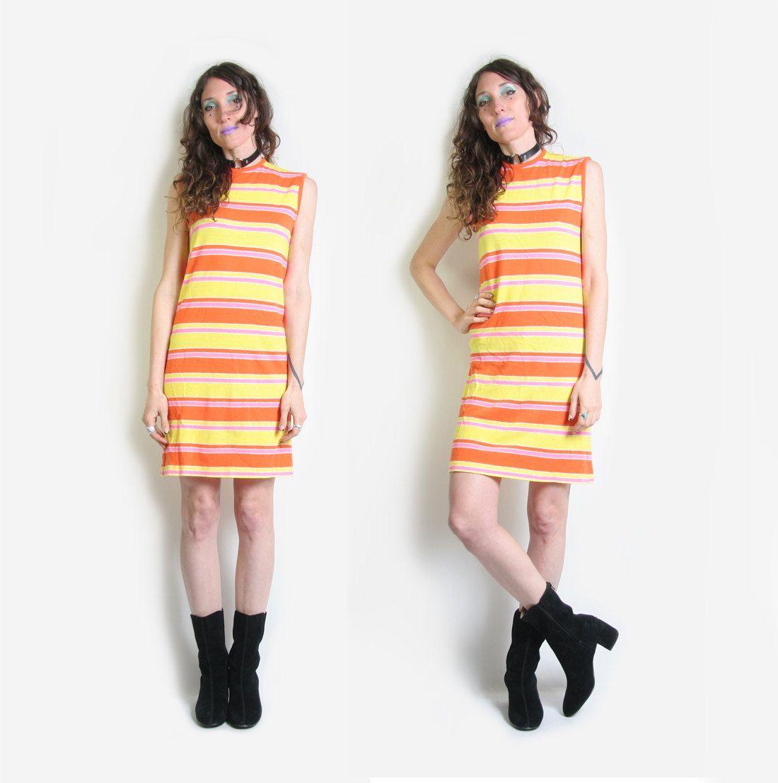 60s Striped Knit Shift Dress Summer Dress 60s Dress Etsy Knit Shift Dress Summer Shift Dress Shift Dress [ 1106 x 1100 Pixel ]