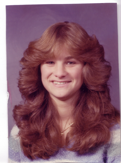 Please Vote For This Entry In Tag Your 80s Hair Pics