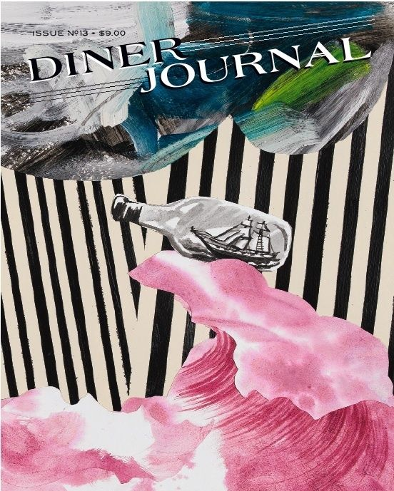 Image of Diner Journal No. 13 :: The Wine Issue