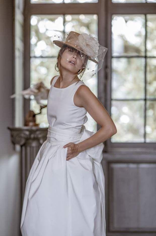 Et si je me mariais avec un chapeau ? en 2019