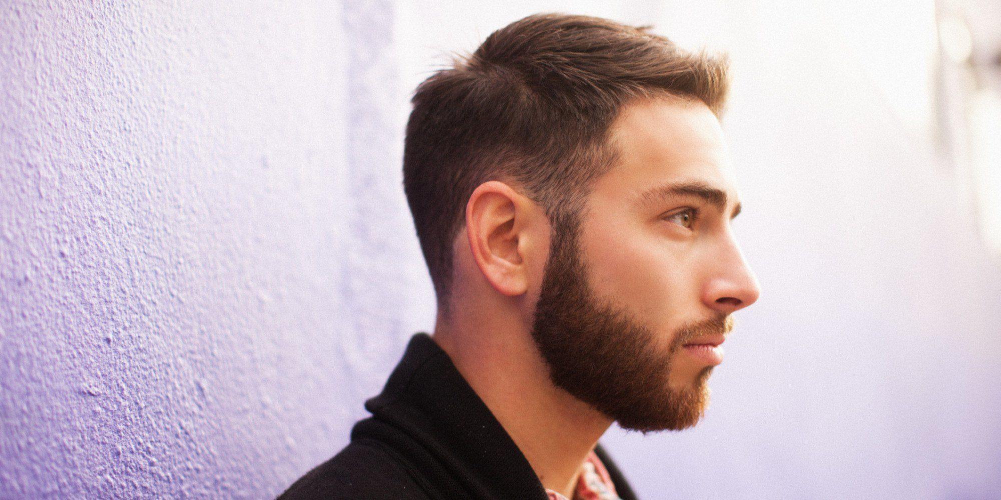 Arabic Style Beard 25 Popular Beard Styles For Arabic Men Beard Styles For Men Beard Styles Popular Beard Styles