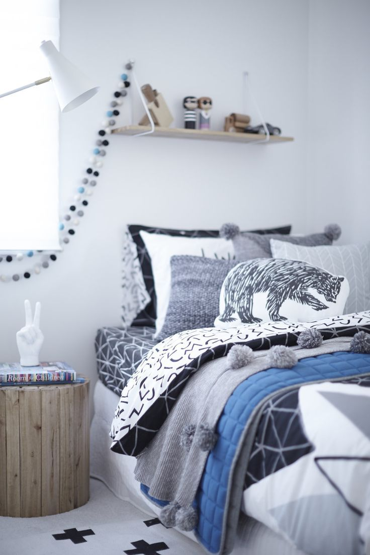 HOUSE 5 | Home | Pinterest | Decoracion cuarto niño, Cuarto niña y ...