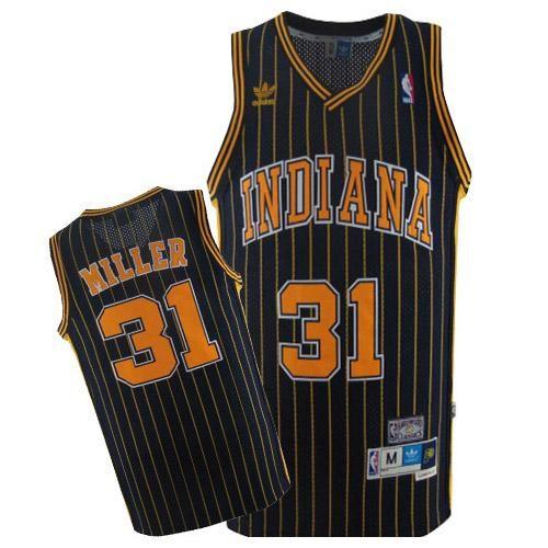 Pin on Navy Reggie Miller Jersey Adidas Throwback | Pacers Ebay ...