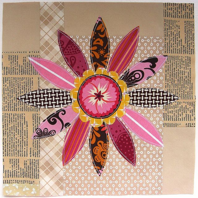 Busy Bees September - for Tacha by flossyblossy, via Flickr