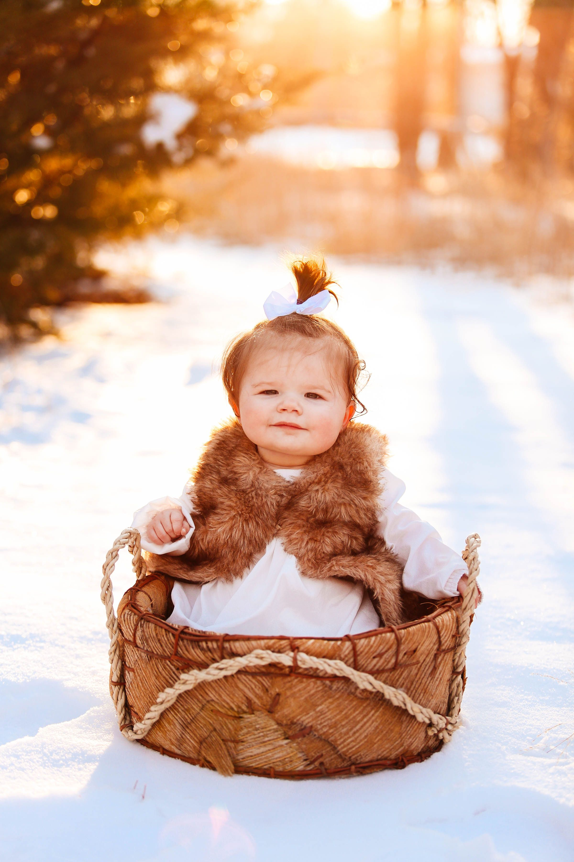 Baby Photos Baby Pictures Snow Baby Pictures Snow Baby Photos Nine Month Old Baby Photos 9 Month Baby Snow Baby Pictures Baby Month By Month Baby In Snow