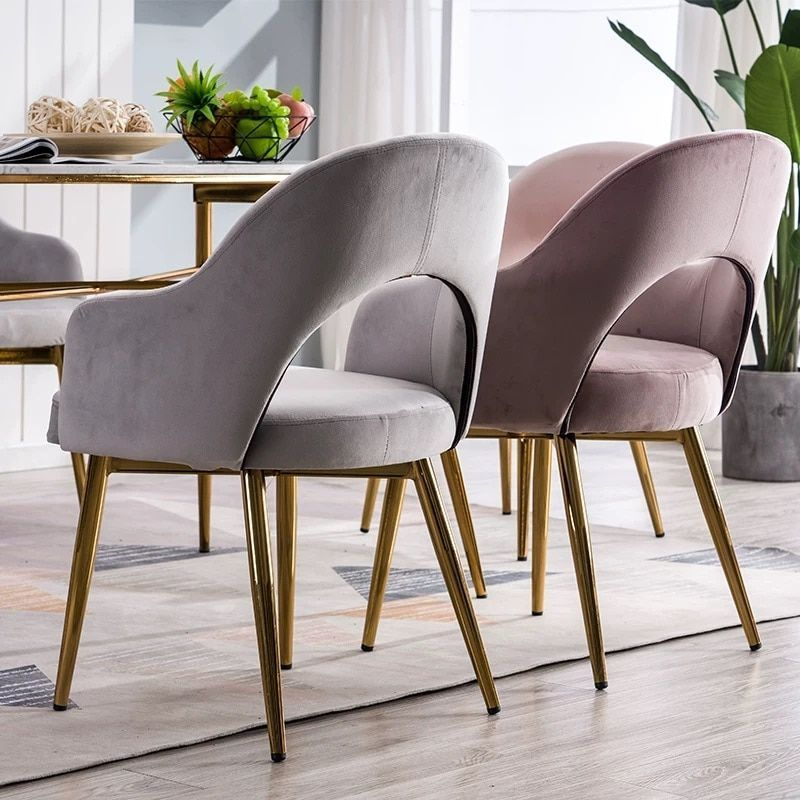 Makeup Chair Makeup Chair Chair Makeup In 2020 Modern Dining Chairs Dining Chairs Cheap Dining Chairs