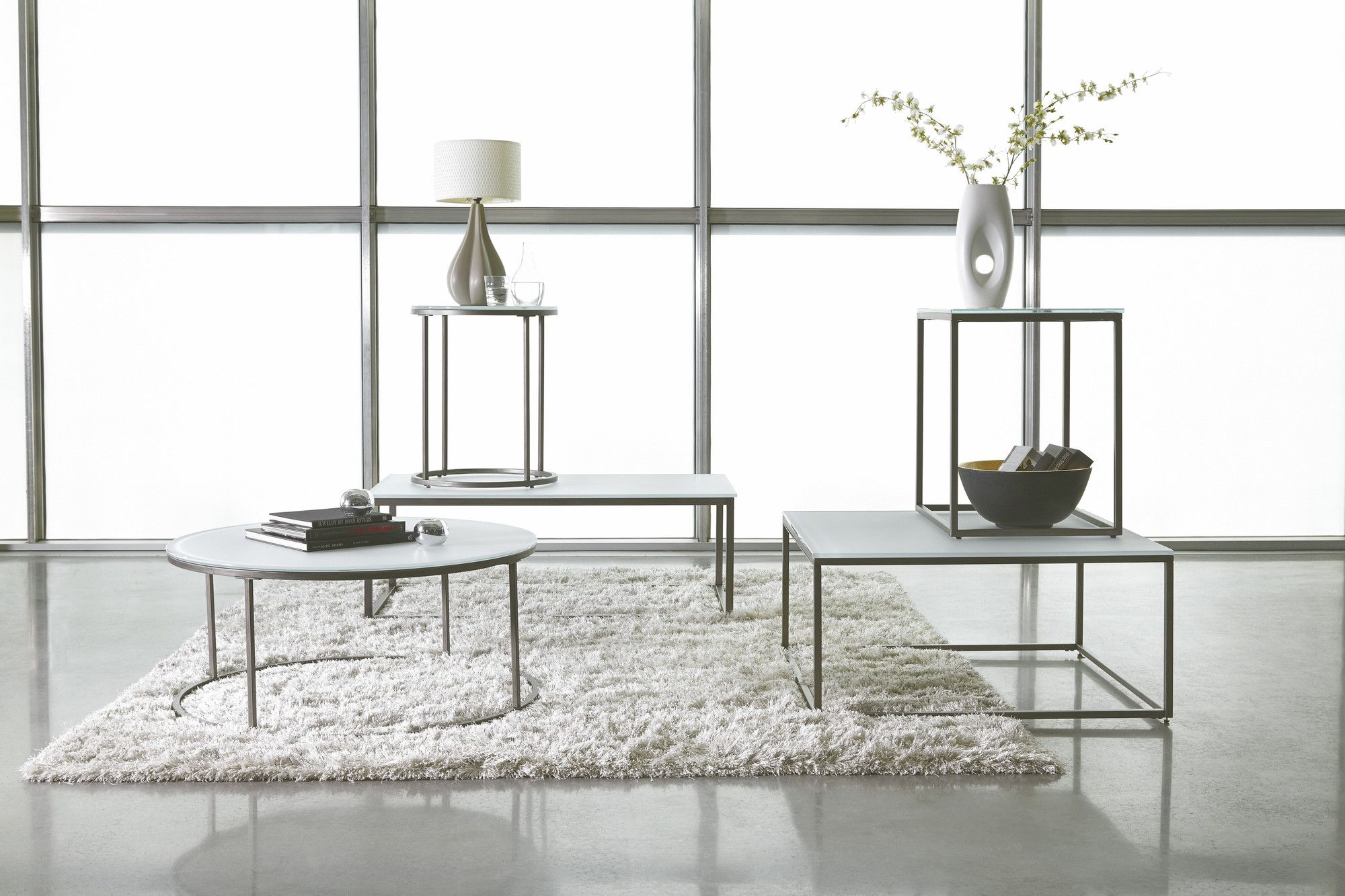 Alana Coffee Table - Wayfair