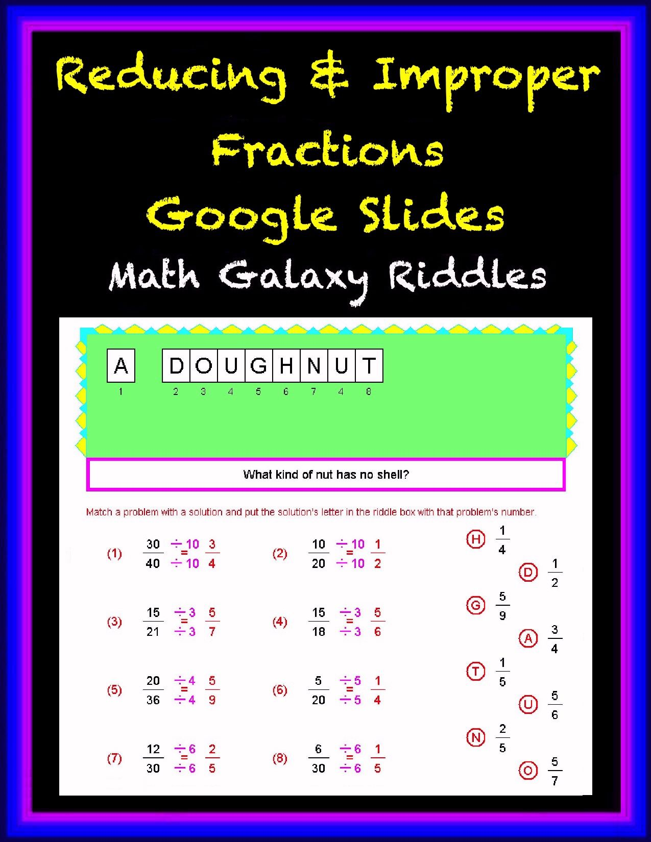 Every Student Loves Riddles And With This 40 Slide Digital