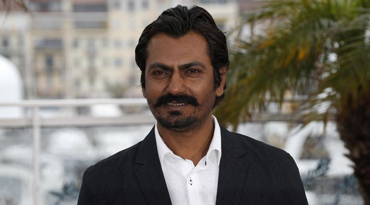 Nawazuddin Siddiqui says categorising actors is a bad practice in Bollywood - The Indian Express #FansnStars
