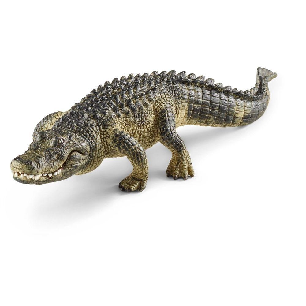 Schleich Alligator cocodrilo 14727 nuevo
