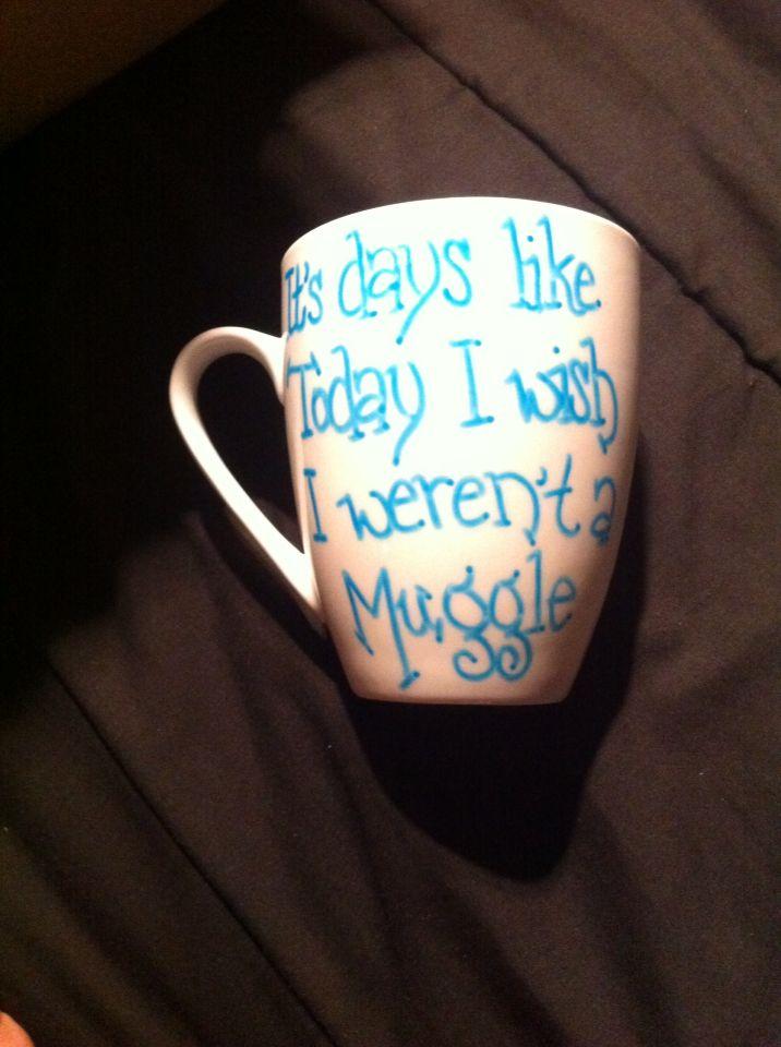 Love my mug!