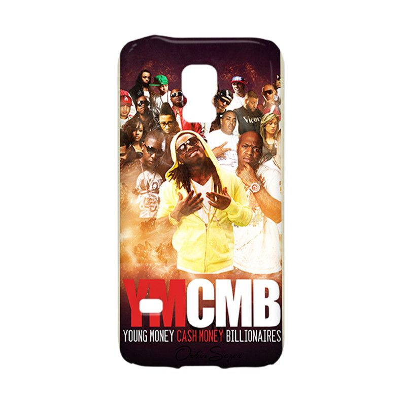 YMCMB Samsung Galaxy S5 Mini Case – favocase
