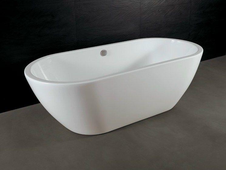 Vasca Da Bagno Forme : Form vasca da bagno by alice ceramica vasca da bagno in