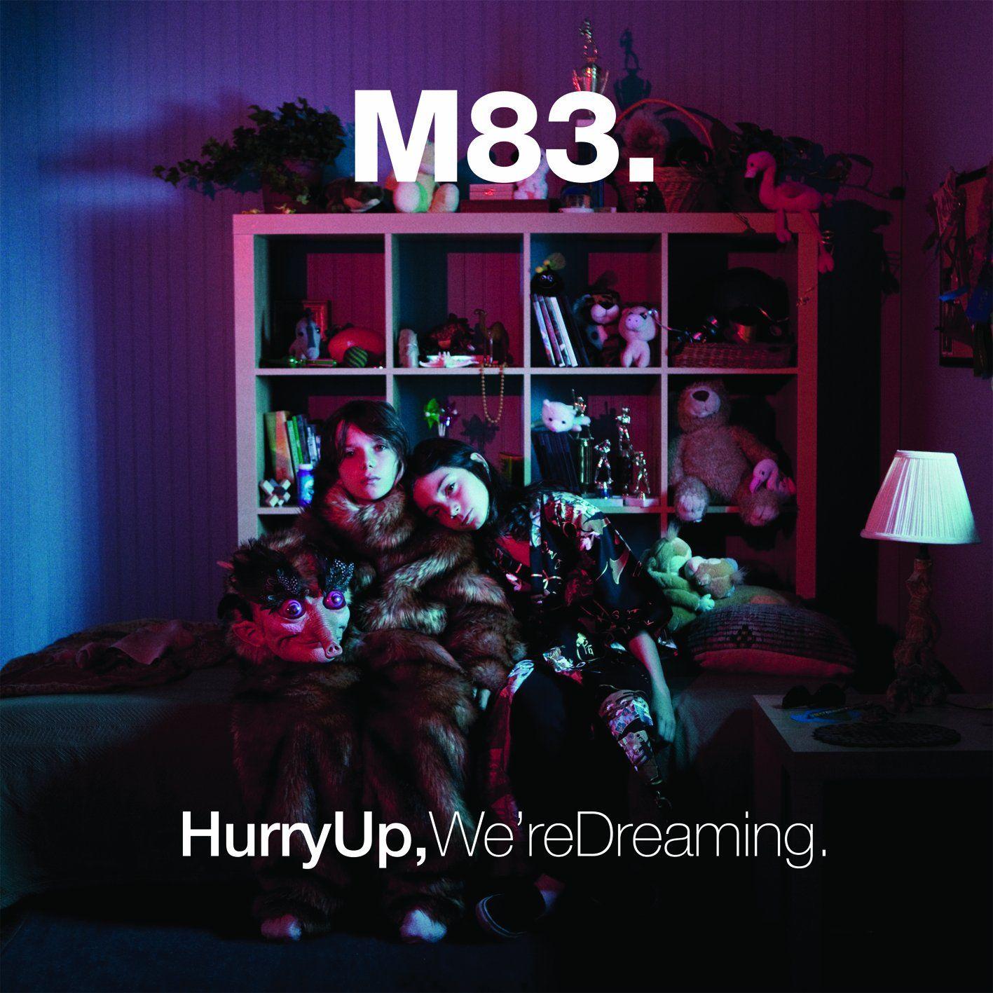 M83 midnight city скачать рингтон