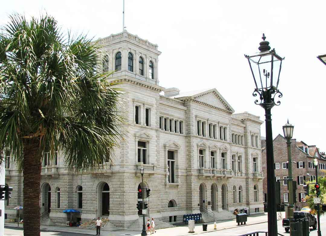 Charleston, SC City of charleston, Walking tour