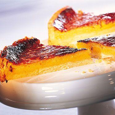 Zitronentarte Rezept | Küchengötter