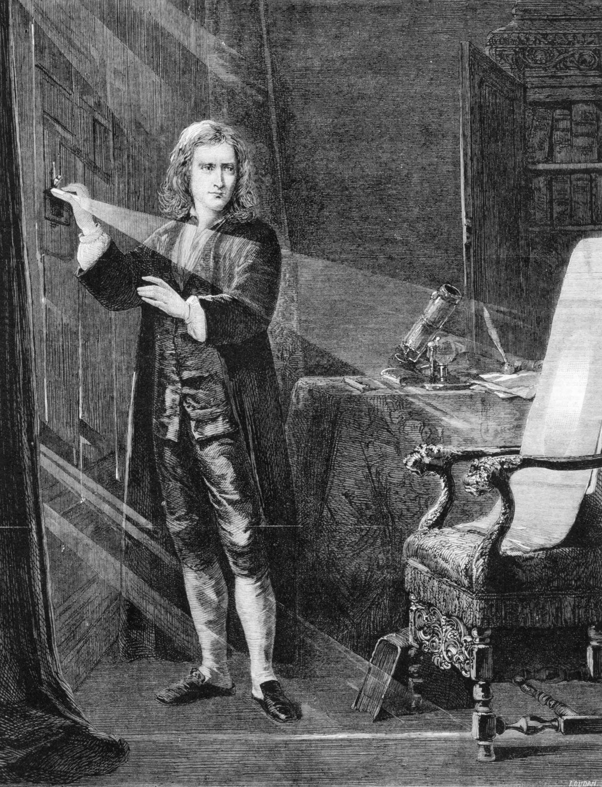 Isaac Newton | Immortals in 2019 | Isaac newton, Scientific