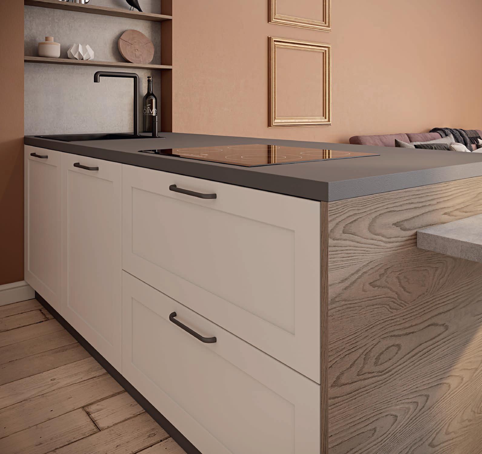 Pin By Zov Kuchnie On Kuchnie Nowoczesne Home Decor Kitchen Decor