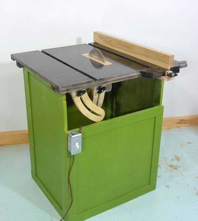 Convert Your Circular Saw Into A Table Saw Woodworking Wood Working And Woodworking Tools