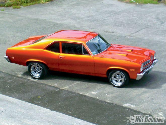 0912phr 07 O 20 Affordable Project Cars Pontiac Ventura Classic