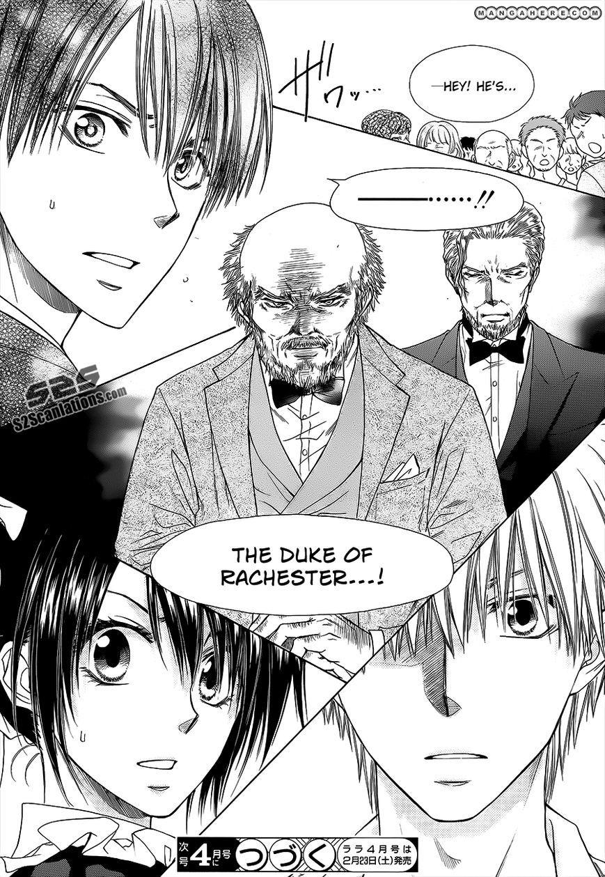 Kaichou Wa Maidsama! 78 Page 47 Maid sama, Maid, Manga