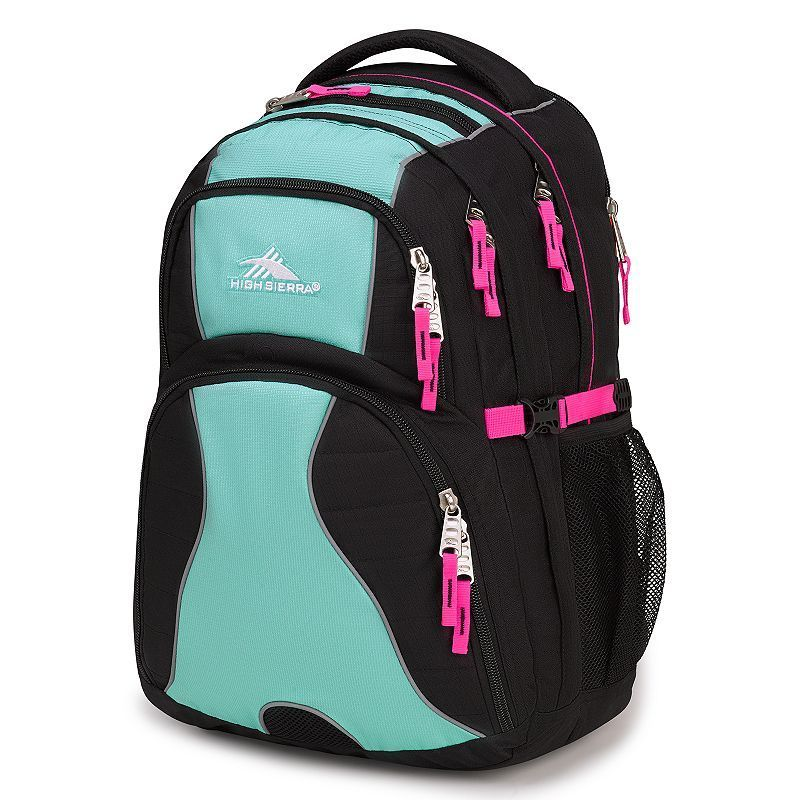 be5fe732b78 High Sierra Swerve 17-in. Laptop Backpack | Products | Backpacks ...