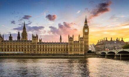 Londres 3 Días Y 2 Noches Con Alojamiento Y Desayuno Y Vuelo De Ida Y Vuelta Desde Madrid O Barcelona Precio P Torre De Londres Londres Lugares Para Visitar