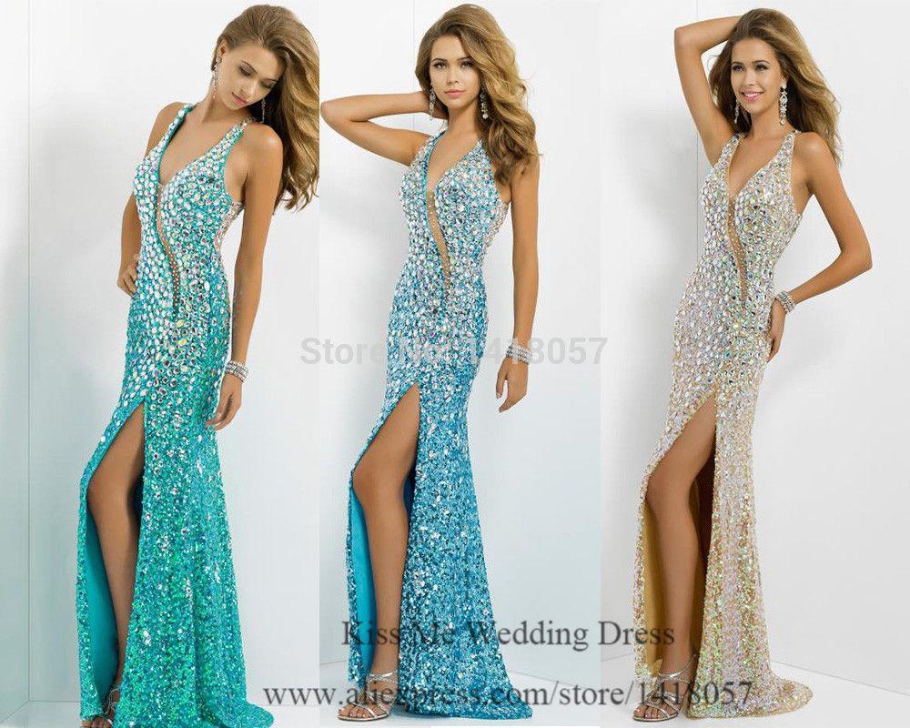 SPARKLE ♥♥♥♥ | Dresses | Pinterest | Dress robes, Robe and ...