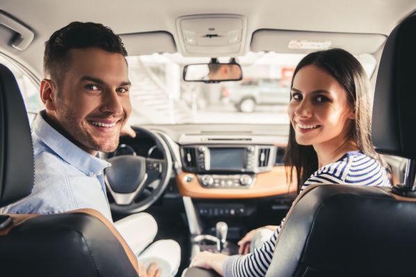 Nebenverdienst und Werbung mit dem Auto - Start ...