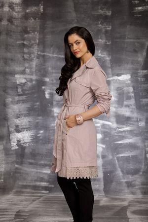 db8cc4a851a3e Boo Radley coat - adore the lace :-) | cloth | Fashion, Online ...