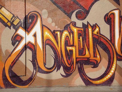 17 bästa bilder om Graffittis Nombres på Pinterest