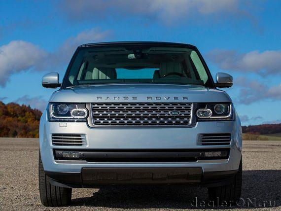 Range Rover Hybrid 2015 Cars Pinterest