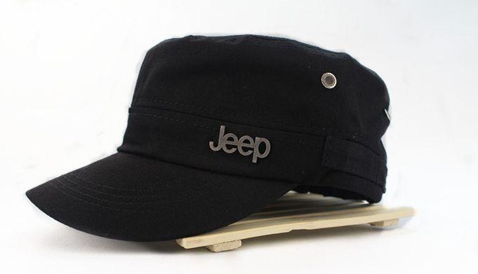frete grátis autêntico primavera tampão moda verão plana chapéu militar  para homens e mulheres coreano moda boné de beisebol sol US  4.12 7223cfda4e0