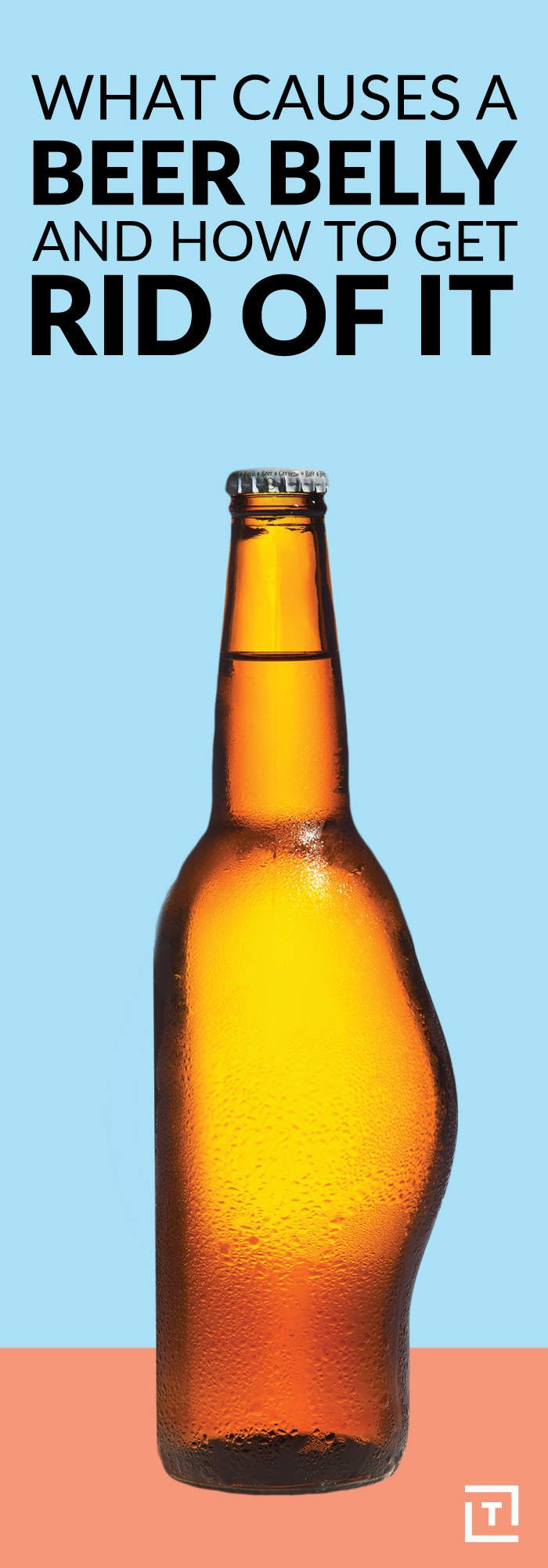 What Actually Causes a Beer Belly, and How to Get Rid of It ...