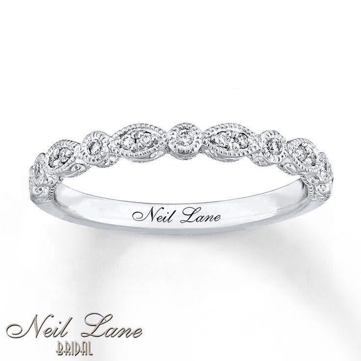 Neil Lane Bridal Rin Neil Lane Bridal Ring 110 ct tw Diamonds 14K