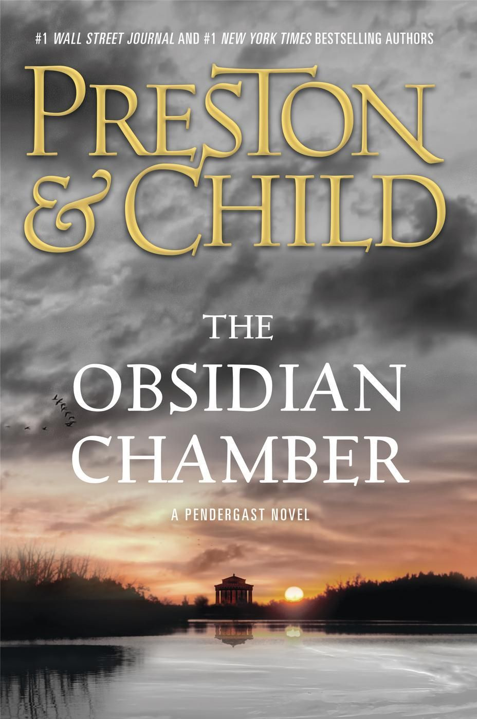 Libros De Suspense The Obsidian Chamber Agent Pendergast Series Kindle Edition By