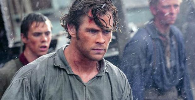 'In the Heart of the Sea' Trailer: Chris Hemsworth Battles the White Whale - http://screenrant.com/in-heart-sea-trailer-chris-hemsworth/