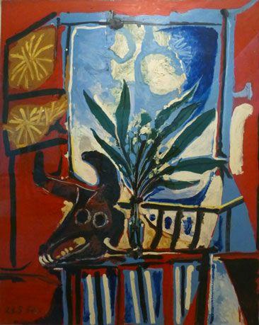Musée Picasso: après 5 ans de travaux, formidable exposition inaugurale dès le 28 octobre! -