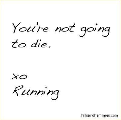 Marathon Motivation :)