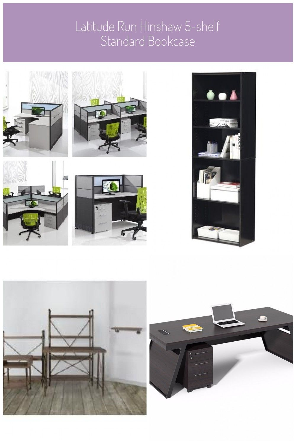 Small Office Cubicle Partitions Modular Office Desk Screen