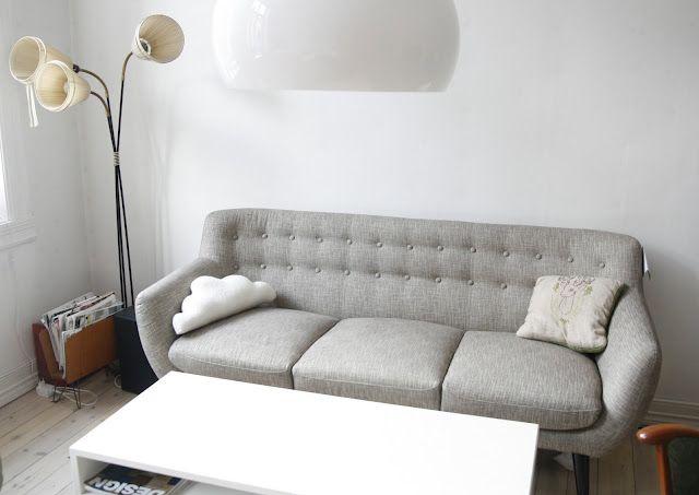 Fineste sofaen