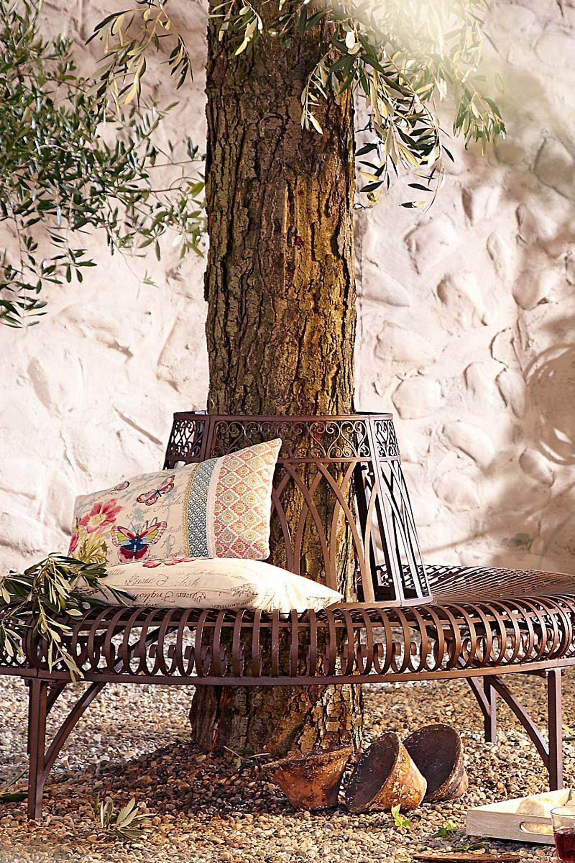 Gartenbank Antik Holz Bequem Durch Eine Breite Holzbrett Materialien Besetzt Sind Einzigartig Und Stimmungsvoll Eingerichtet Antikes Holz Holzbrett Schnitzerei