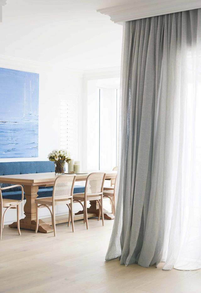 How To Choose Curtains From Fabrics To Rods Home Interior Interior Design